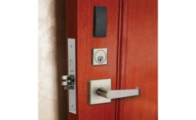The ArchiTech™ Designer Wireless Networx Locks from Marks USA - Security Magazine