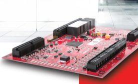Mercury MR series 3 SIO modules - Security Magazine