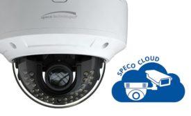 Speco Cloud Storage - Security Magazine