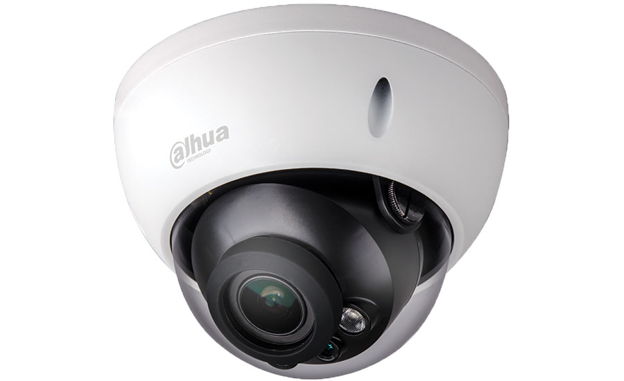 Ultra 4K HDCVI Camera Series from Dahua - Security Magazine