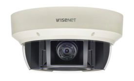Wisenet P series of cameras from Hanwha Techwin - Security Magazine