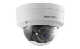 TurboHD technology from Hikvision - Security Magazine