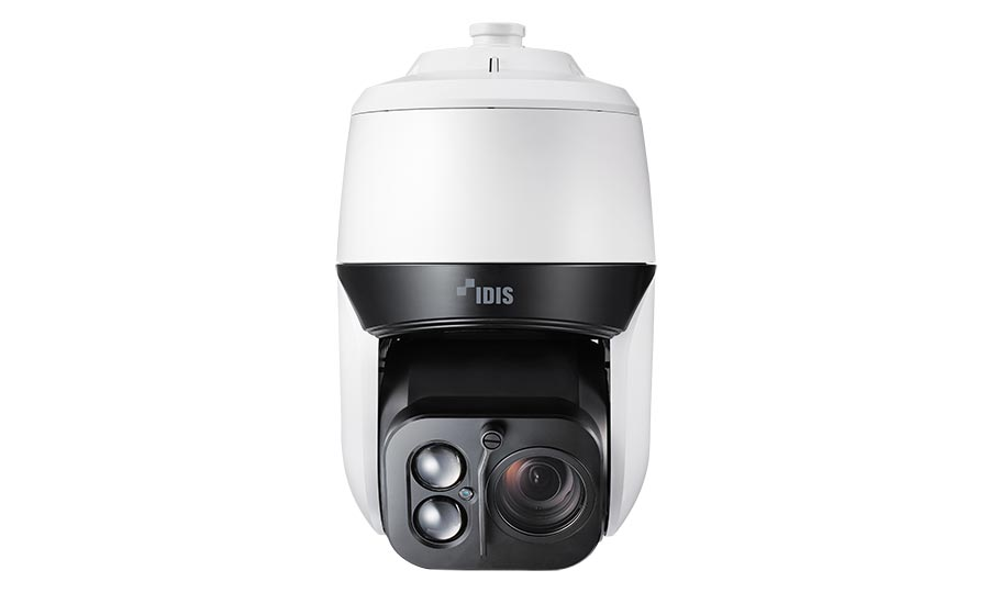 H.265 DC-S3883HRX Surveillance Camera from IDIS
