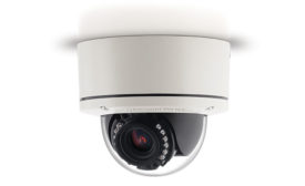 MegaDome UltraHD Camera from Arecont - Security Magazine