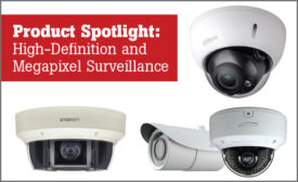 Product Spotlight: High-Definition and Megapixel Surveillance - Security Magazine