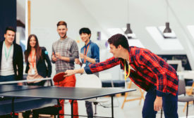 Incentives and amenities for workspaces are changing alongside the workforce.