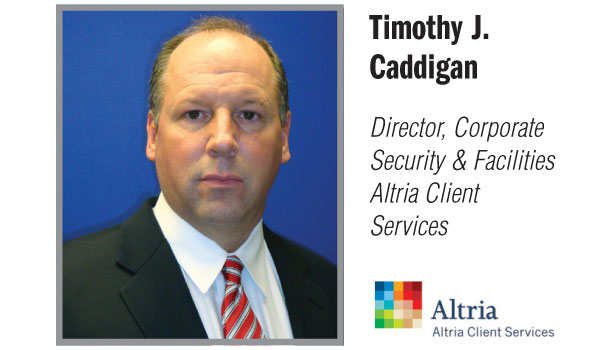 Timothy Caddigan