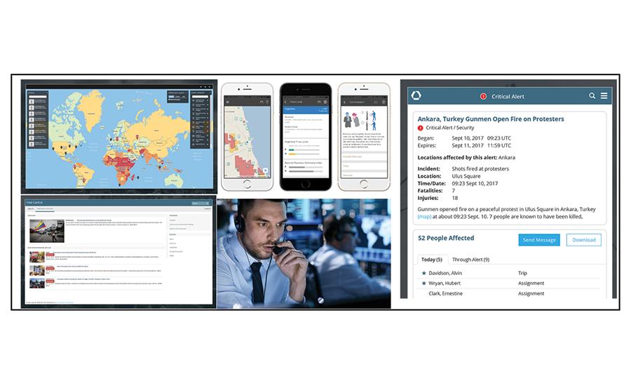 Integrates Emergency Management, Threat Intelligence & More