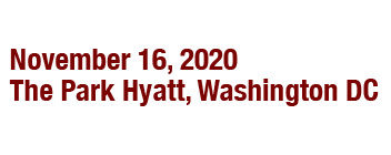 November 16, 2020 l The Park Hyatt, Washington DC