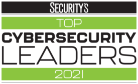 Top Cybersecurity Leaders