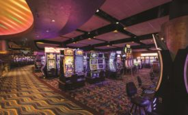 Potawatomi Casino implements temp detection and touchless weapons detection for improved safety and security