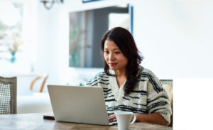 Infocenter cybersecurity tips for remote workers