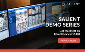 Salient Demo Series - July-Oct 2021 InfoCenter