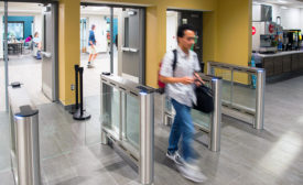 Smarter Security Securing Education Environments