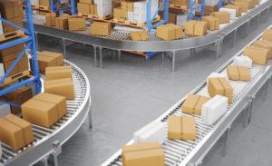 Smarter security distribution centers