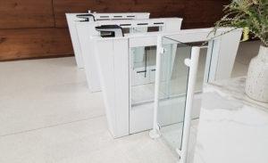 Smarter security glassgate 150 idemia morphowave