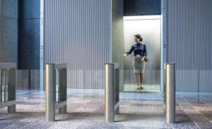 Elevator updated