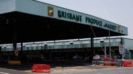 Brisbane Markets, Ltd. in Australia