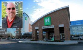 Danville Hospital, Hendricks Regional Health System