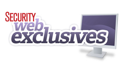 Web exclusives w/security guard