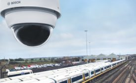 Southeastern Rail Network in U.K. upgrades video surveillance to secure its sites