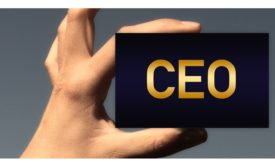 security leaders aren't reporting to the CEO