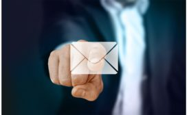email numbers rise from COVID-19 and email security breaches rise