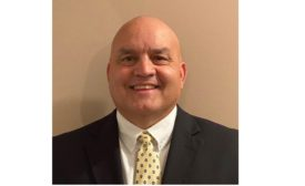 Cesar Gracia named campus police chief in Tennessee