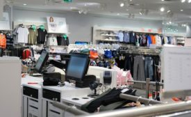 Retail technology to reduce shrink, and improve security