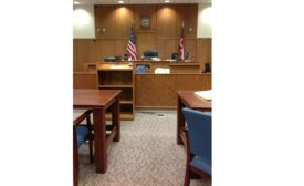 Pitken County courthouse hires more security roles before reopening to jury trials amid COVID-19 pandemic