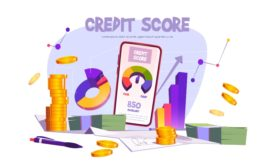 credit score freepik