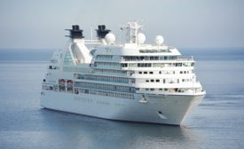 Cruise ship safety amid Coronavirus