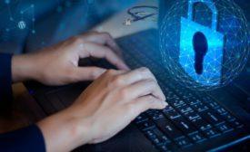 cyber health data