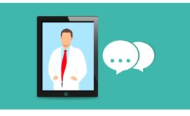 Telehealth security for healthcare organizations and security professionals