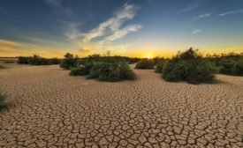 wales to prepare the country, communities and organizations for drought to maintain resiliency and business continuity