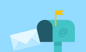 New research shows emails are losing companies data