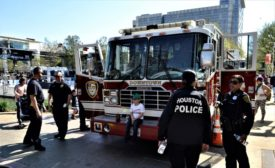 Scholarships for children of first responders