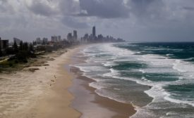Hilton Australia Gold Coast implements ASSA ABLOY guest access and smart locks