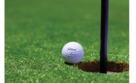 golf lessons for security professionals