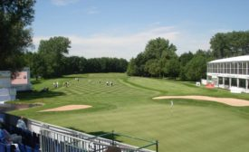 USGA employee charged with insider theft