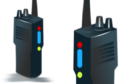security communications devices