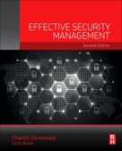 Effective Security Management, 7th Edition