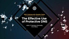NSA CCC PDNS