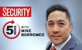 5 mins with Borromeo
