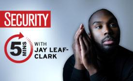 5 mins with Leaf-Clark