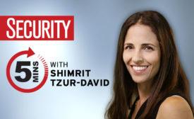 5 mins with Tzur-David