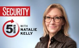 5 mins with Natalie Kelly