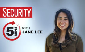 5 mins with Jane Lee