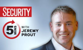 5 mins with Prout