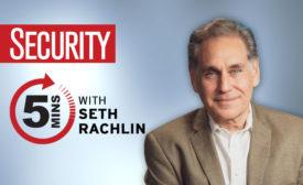 5 mins with Rachlin